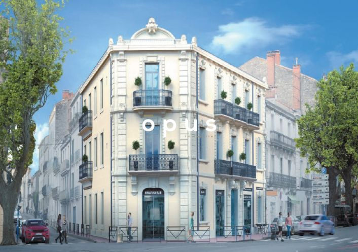 A vendre Montpellier 345566246 Opus conseils immobilier