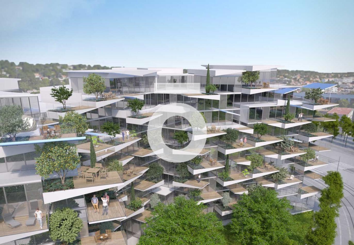 A vendre Castelnau Le Lez 345566254 Opus conseils immobilier