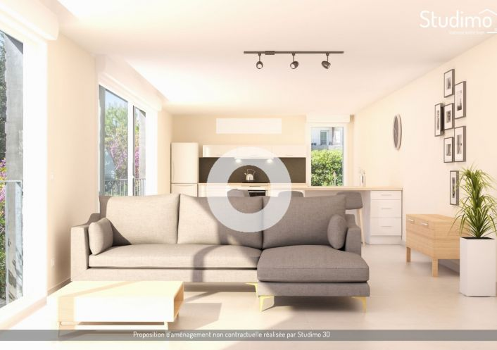 A vendre Montpellier 345566265 Opus conseils immobilier