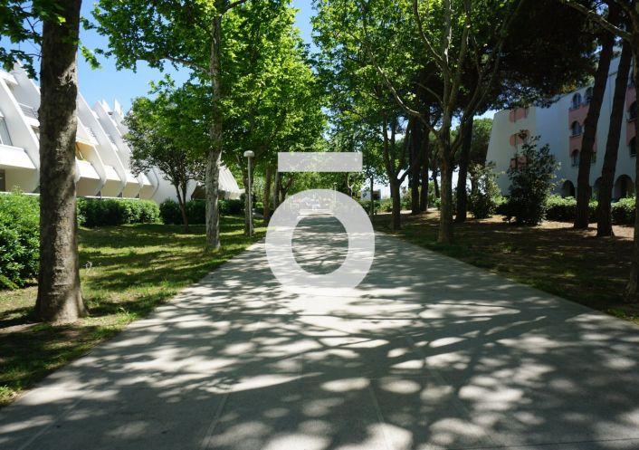 A vendre La Grande Motte 345566273 Opus conseils immobilier
