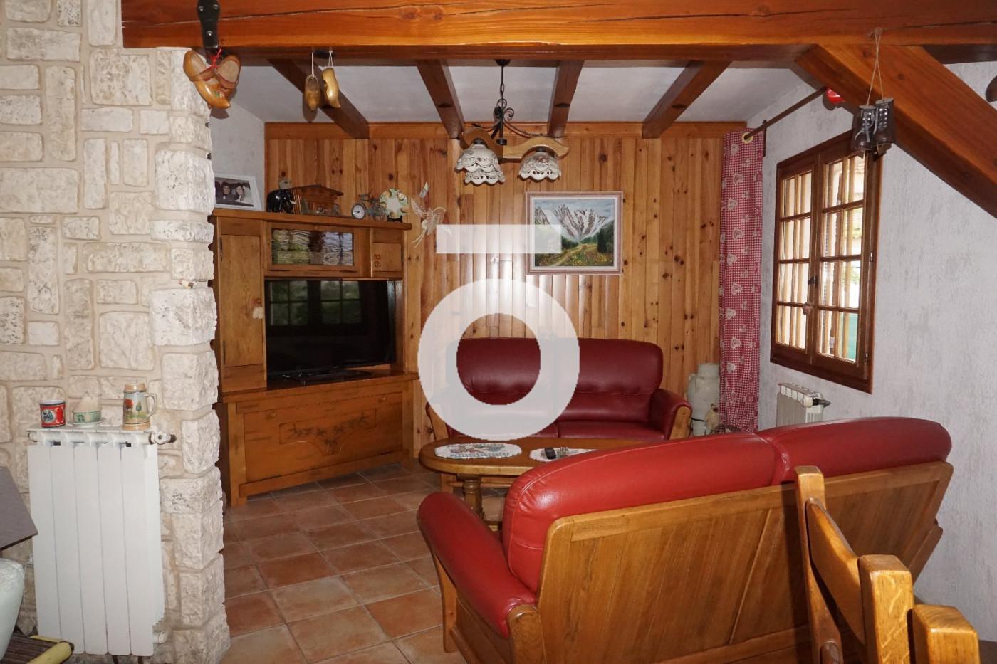 A vendre Saint Julien Les Rosiers 345566281 Opus conseils immobilier