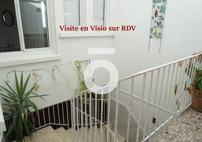 A vendre Maison Palavas Les Flots | R�f 345566290 - Opus conseils immobilier