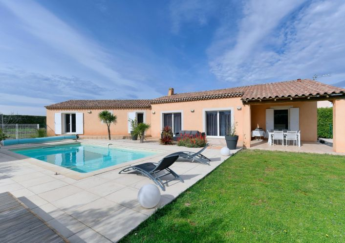 A vendre Cabrieres 345566308 Opus conseils immobilier