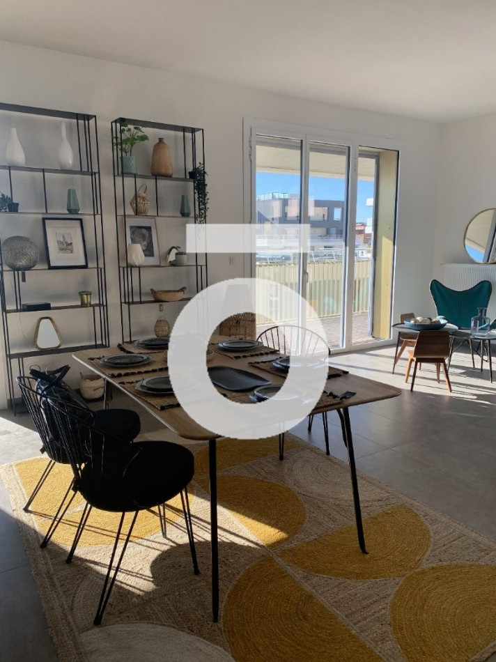 A vendre Montpellier 345566318 Opus conseils immobilier
