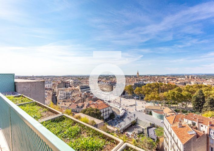 A vendre Montpellier 345566366 Opus conseils immobilier
