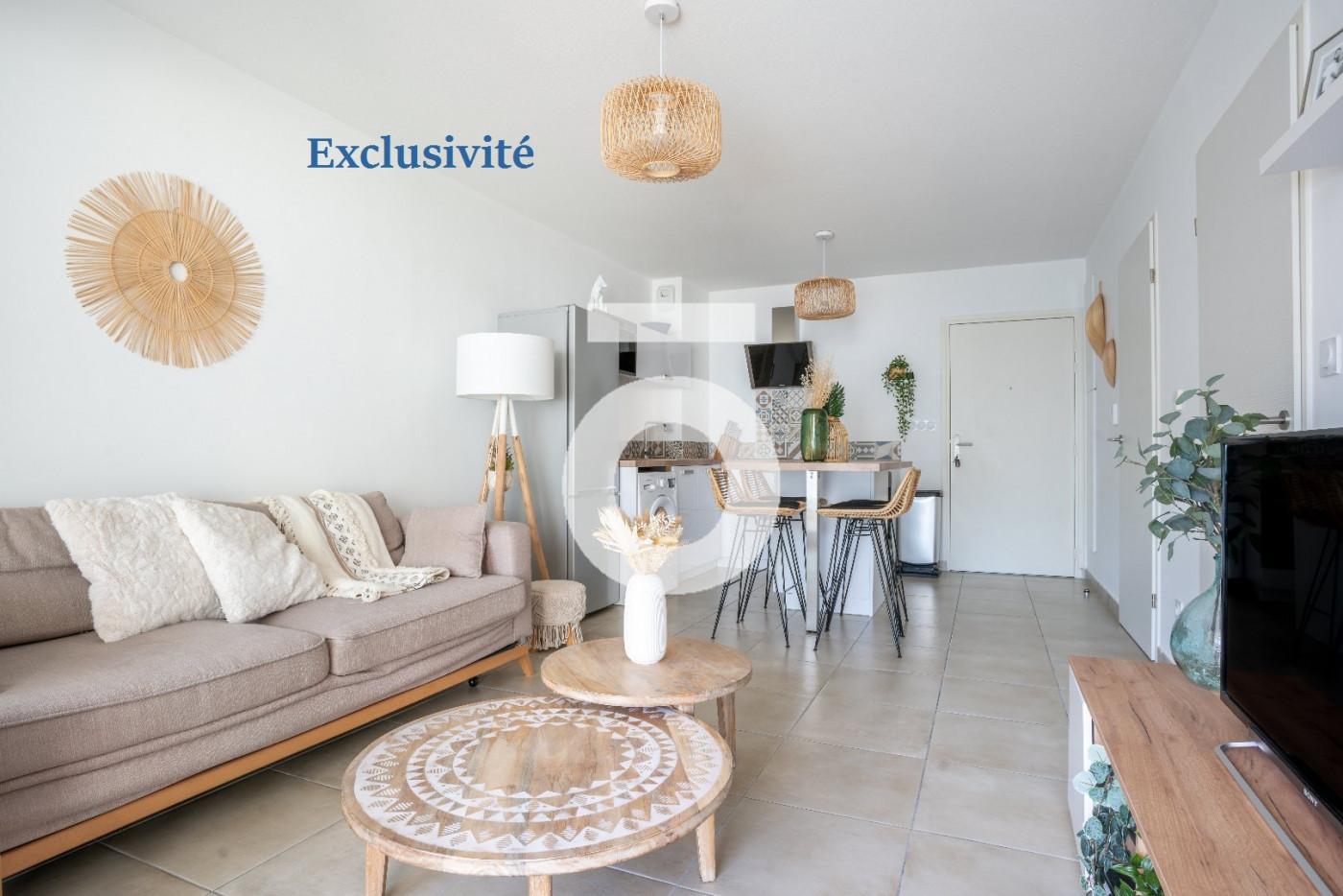 A vendre Saint Aunes 345566367 Opus conseils immobilier