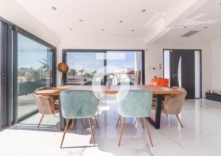 A vendre Maison Saint Aunes | R�f 345566368 - Opus conseils immobilier