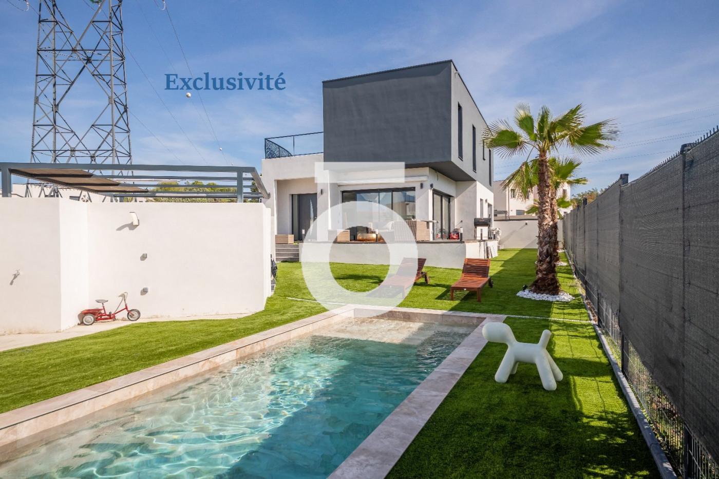 A vendre Saint Aunes 345566368 Opus conseils immobilier