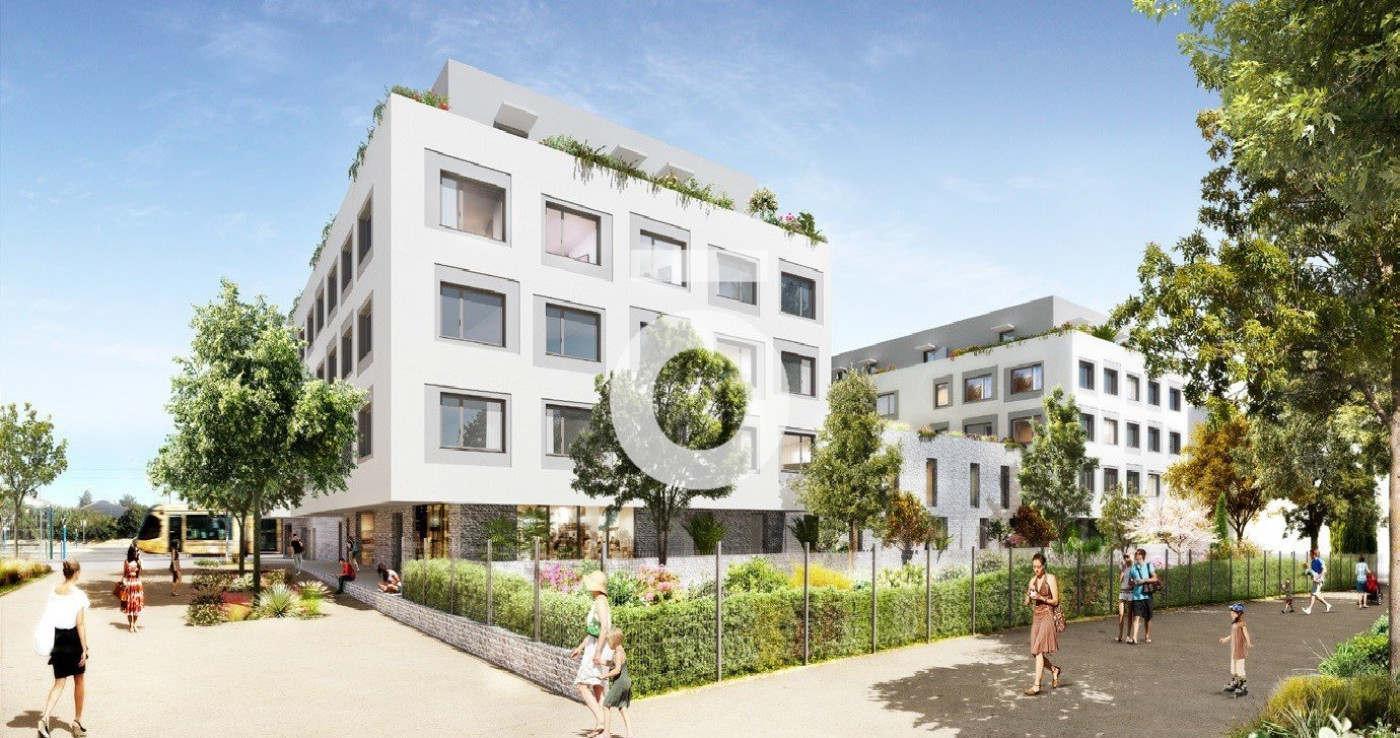 A vendre Montpellier 345566370 Opus conseils immobilier