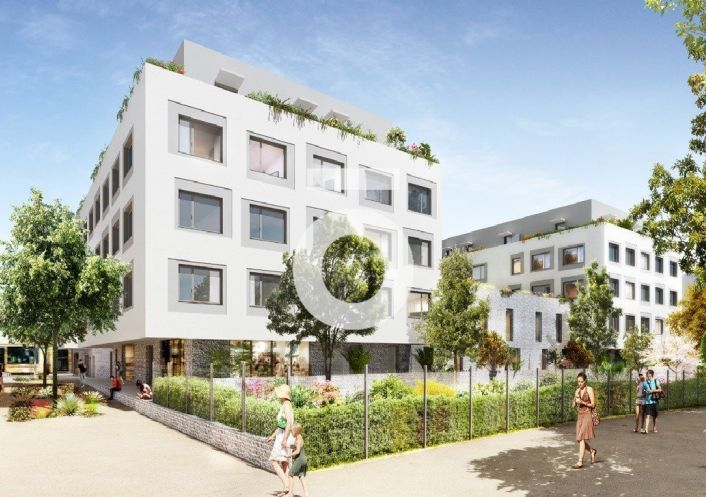 A vendre Appartement Montpellier | R�f 345566370 - Opus conseils immobilier