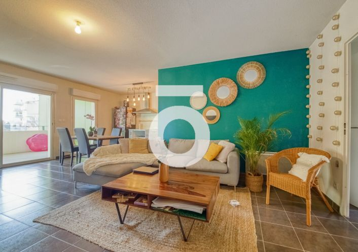 A vendre Appartement Montpellier | R�f 345566380 - Opus conseils immobilier