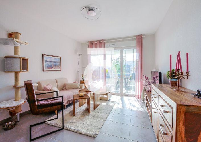 A vendre Appartement Castelnau Le Lez   R�f 345566401 - Opus conseils immobilier