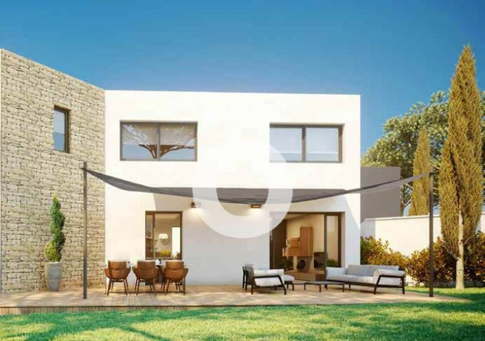 A vendre Maison Montpellier | R�f 345566415 - Opus conseils immobilier