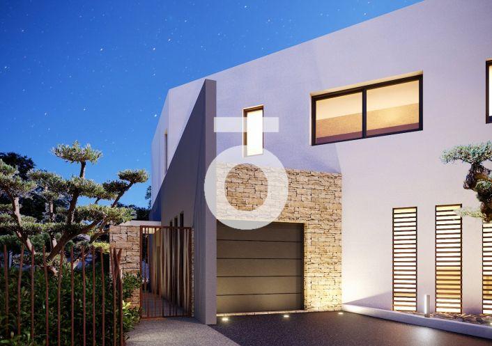 A vendre Maison Montpellier | R�f 345566416 - Opus conseils immobilier