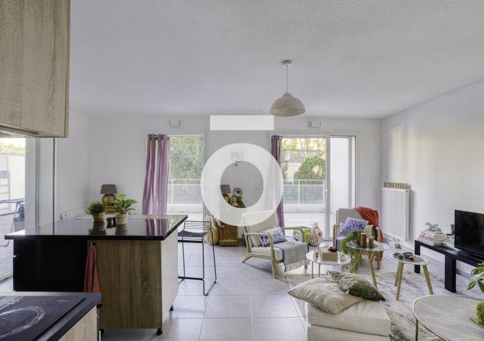 A vendre Appartement Castelnau Le Lez   R�f 345566421 - Opus conseils immobilier
