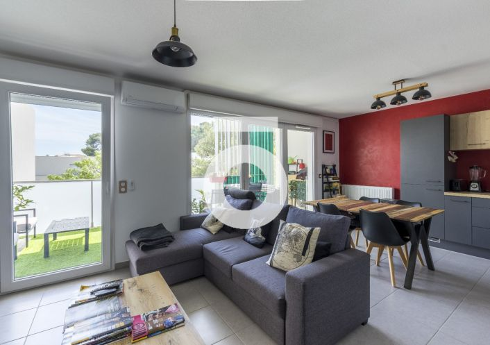 A vendre Appartement Montpellier | R�f 345566442 - Opus conseils immobilier