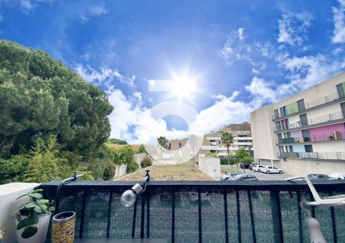 A vendre Appartement Montpellier   R�f 345566446 - Opus conseils immobilier