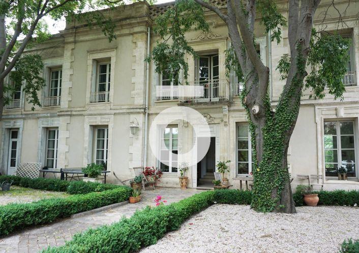 A vendre Maison Montpellier | R�f 345566447 - Opus conseils immobilier
