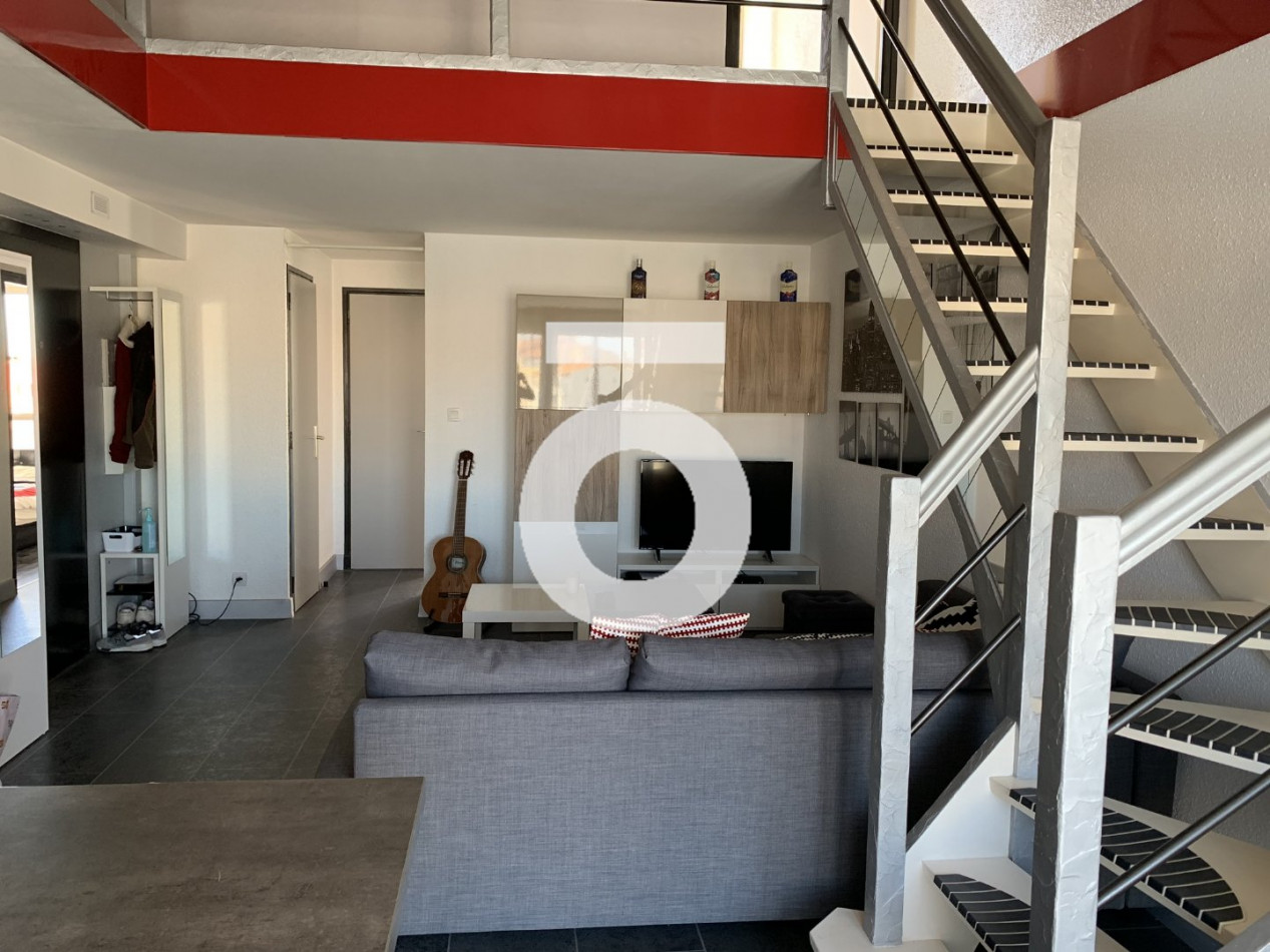 A vendre  Le Cap D'agde | Réf 345566450 - Opus conseils immobilier