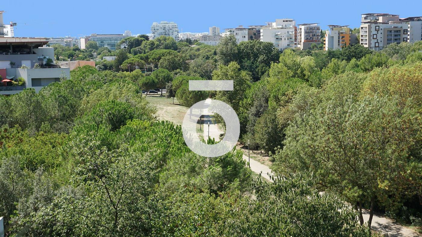 A vendre  Montpellier | Réf 345566453 - Opus conseils immobilier