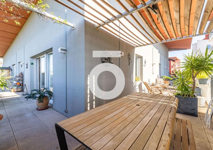 A vendre Appartement Montpellier | R�f 345566453 - Opus conseils immobilier