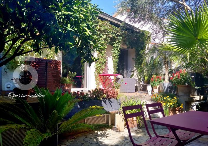 A vendre Maison Montpellier | R�f 345566454 - Opus conseils immobilier