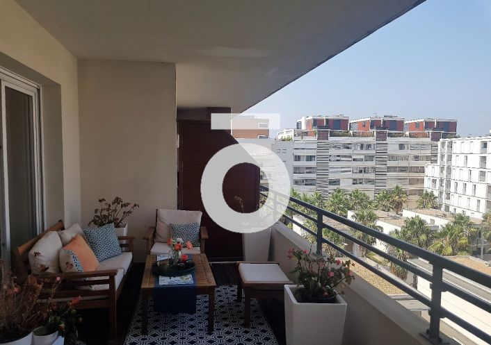 A vendre Appartement Montpellier   R�f 345566455 - Opus conseils immobilier