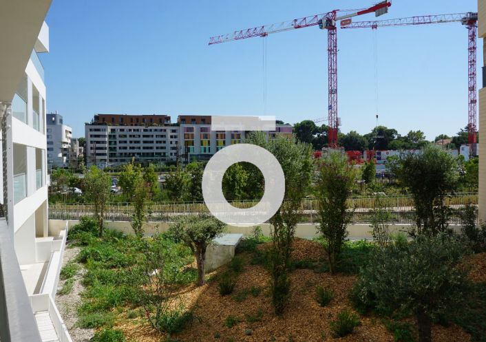 A vendre Appartement Montpellier   R�f 345566458 - Opus conseils immobilier