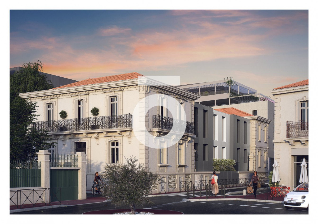 A vendre Montpellier 3455665 Opus conseils immobilier