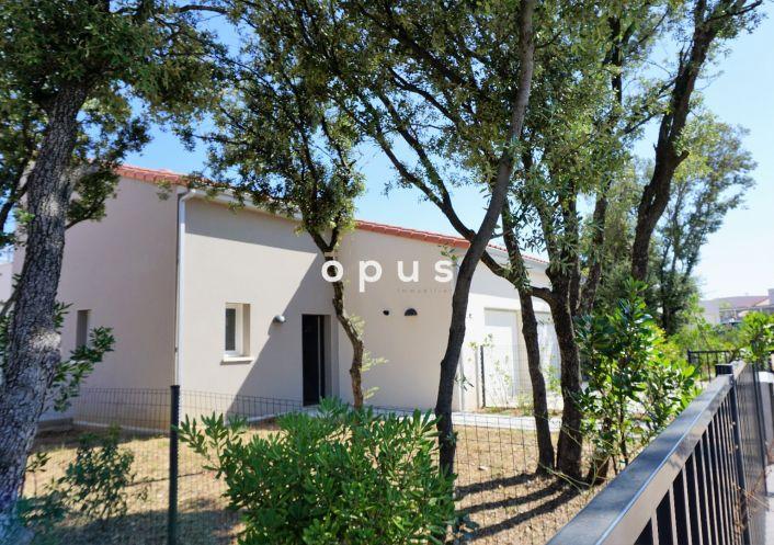 A vendre Saint Gely Du Fesc 3455666 Opus conseils immobilier