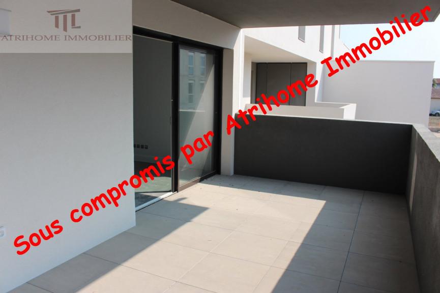 A vendre Saint Bres 3455910 Atrihome immobilier