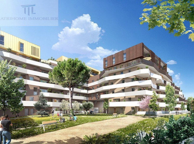 A vendre Montpellier 3455914 Atrihome immobilier