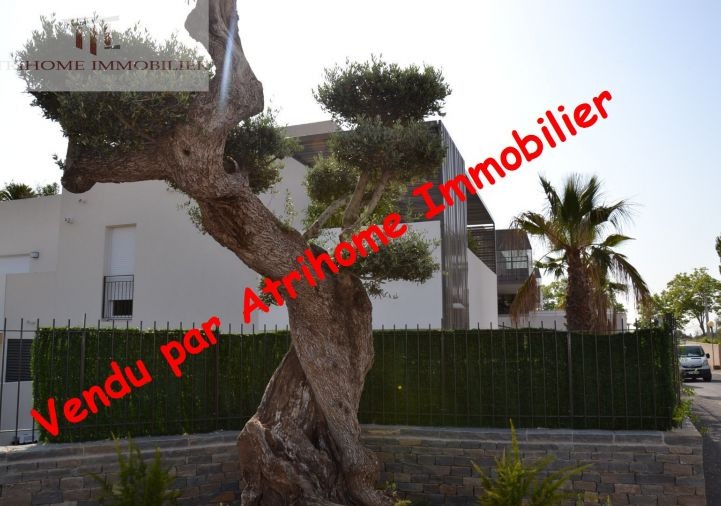 A vendre Baillargues 3455920 Atrihome immobilier
