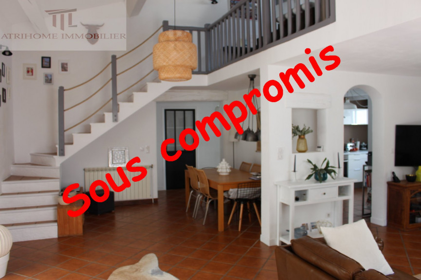 A vendre Baillargues 3455941 Atrihome immobilier