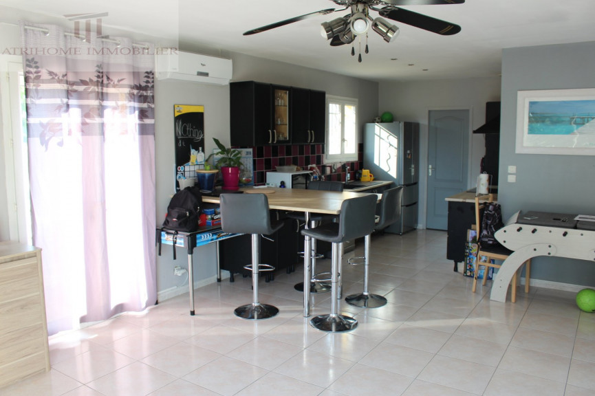 A vendre Baillargues 3455942 Atrihome immobilier