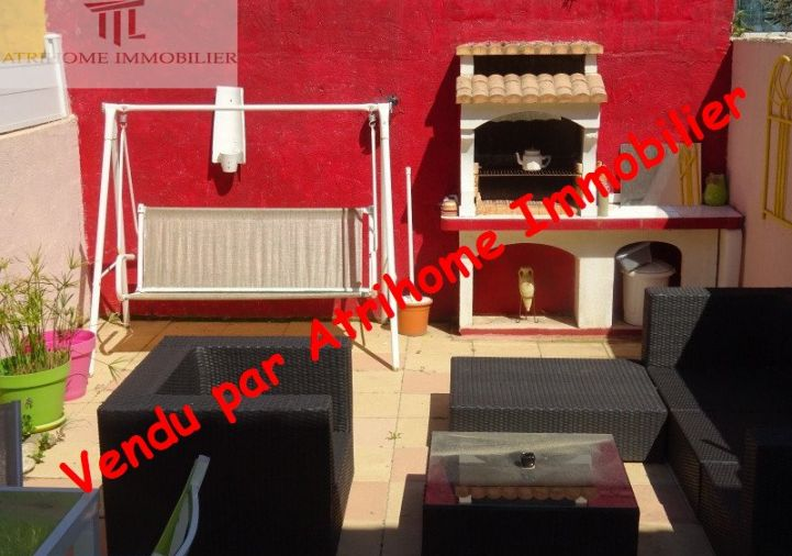 A vendre Baillargues 3455943 Atrihome immobilier