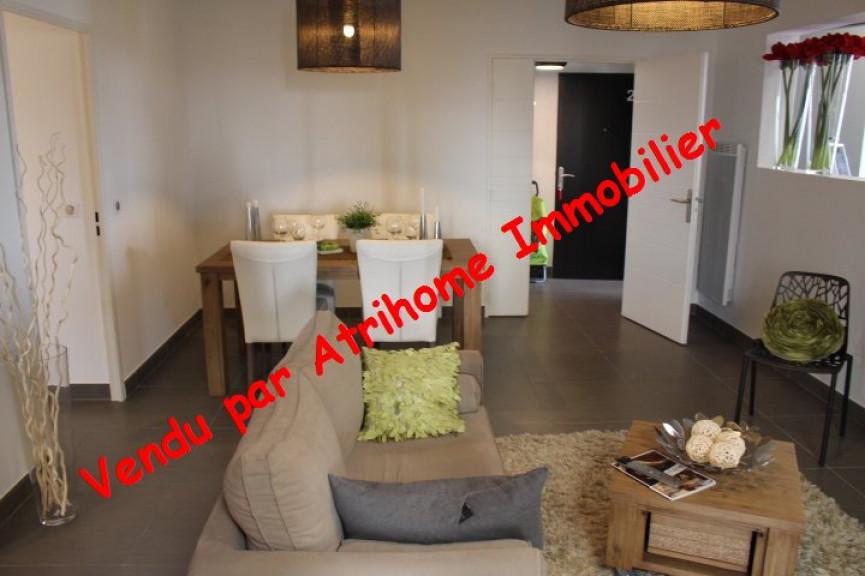 A vendre Baillargues 345598 Atrihome immobilier