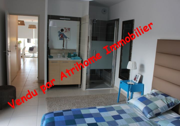 A vendre Baillargues 345599 Atrihome immobilier