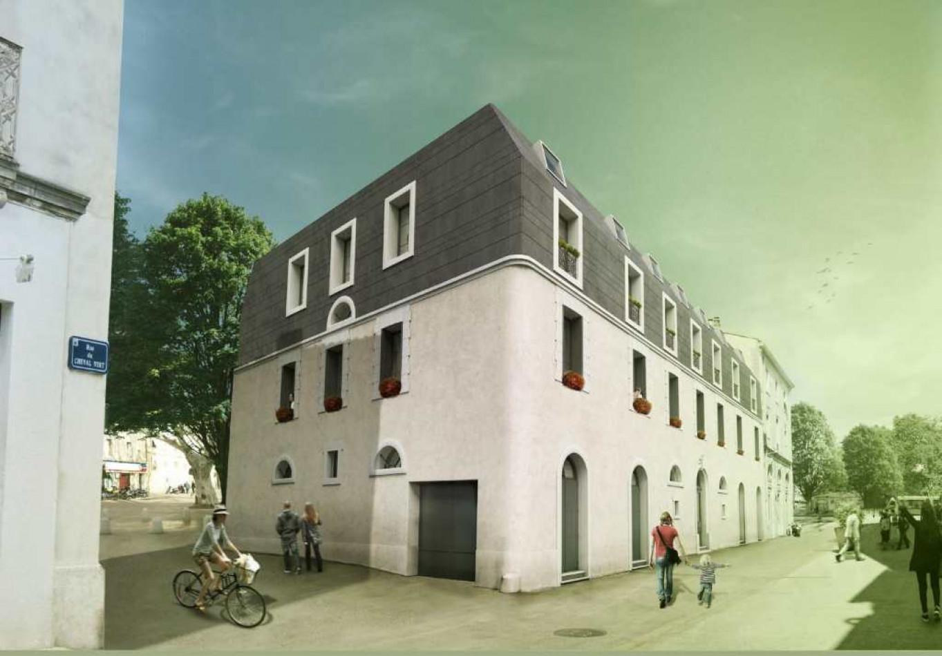 A vendre Montpellier 3438018077 Comptoir immobilier de france