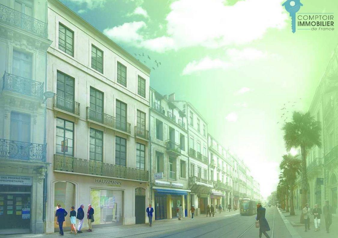 A vendre Montpellier 3438019336 Comptoir immobilier de france