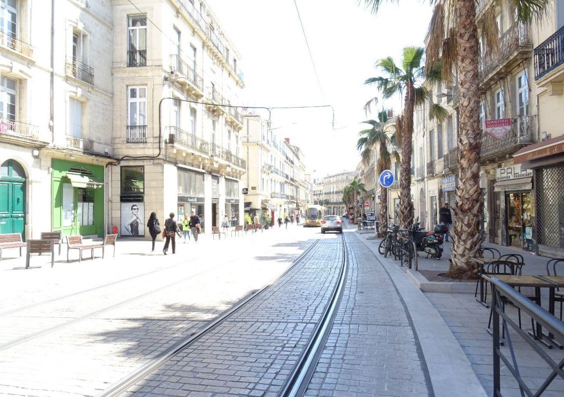 A vendre Montpellier 3438020164 Comptoir immobilier de france