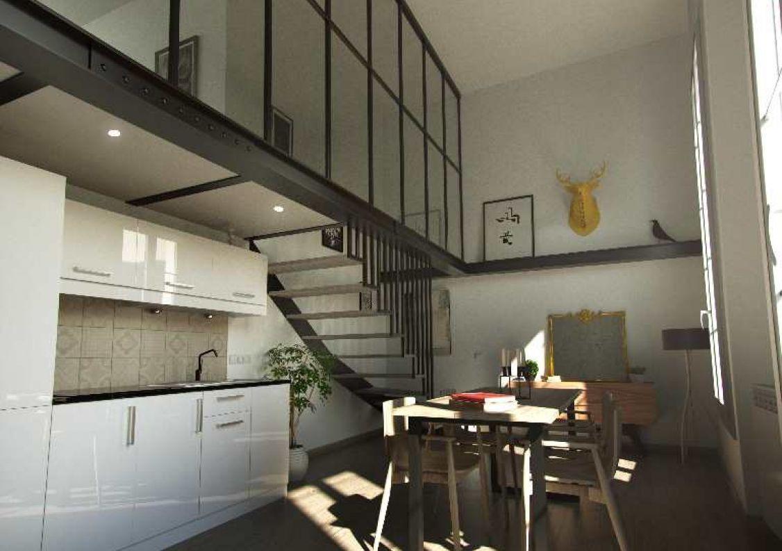 A vendre Montpellier 3438020413 Comptoir immobilier de france