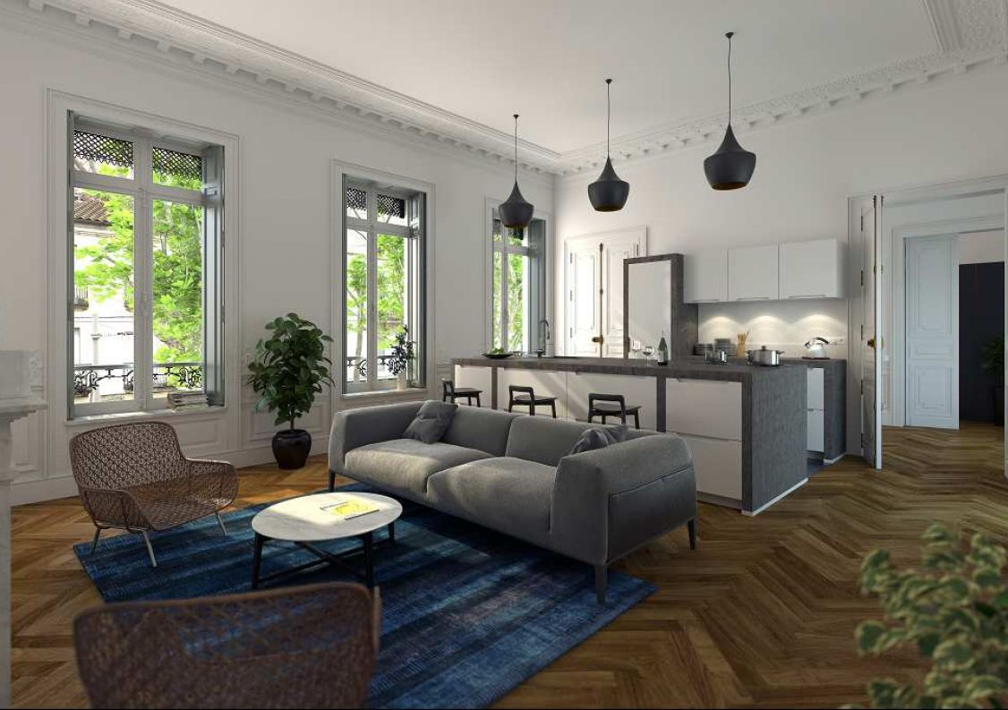 A vendre Montpellier 3438020425 Comptoir immobilier de france