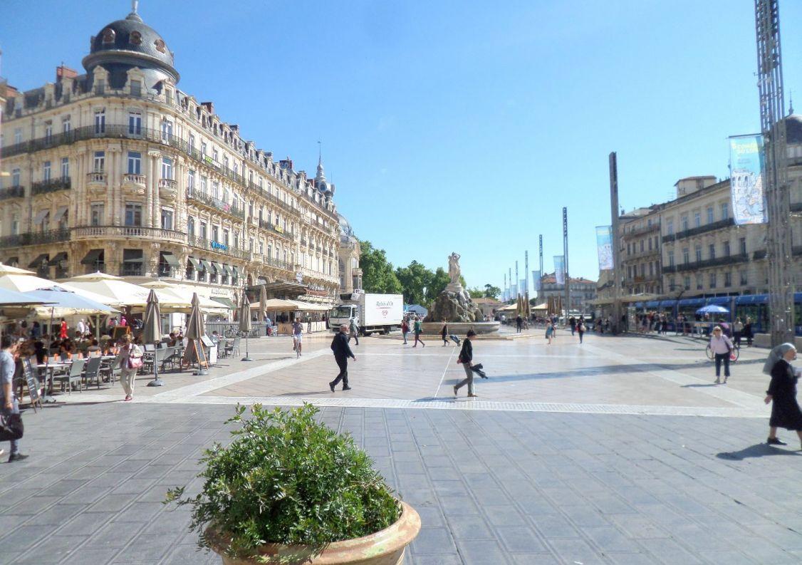 A vendre Montpellier 3438020434 Comptoir immobilier de france