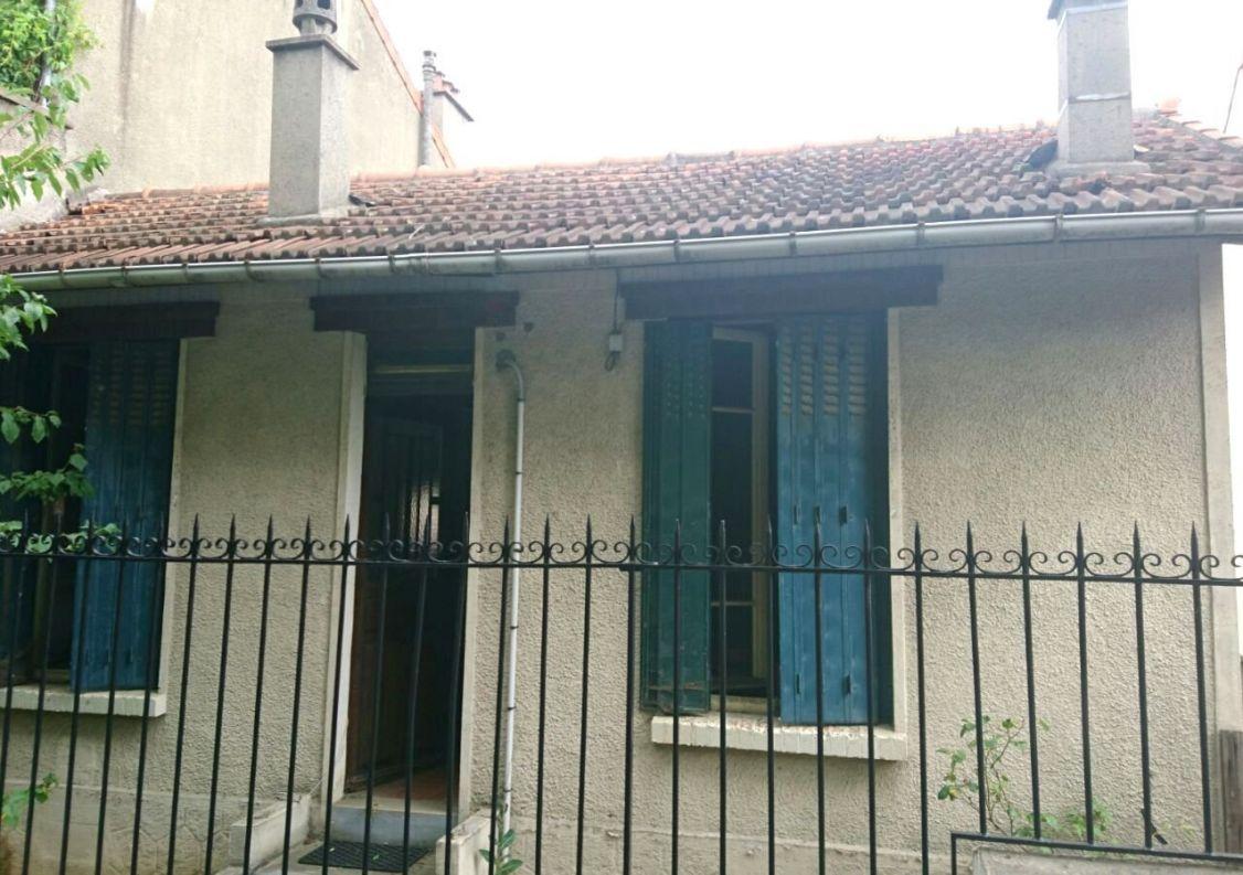 A vendre Choisy Le Roi 3438021401 Comptoir immobilier de france