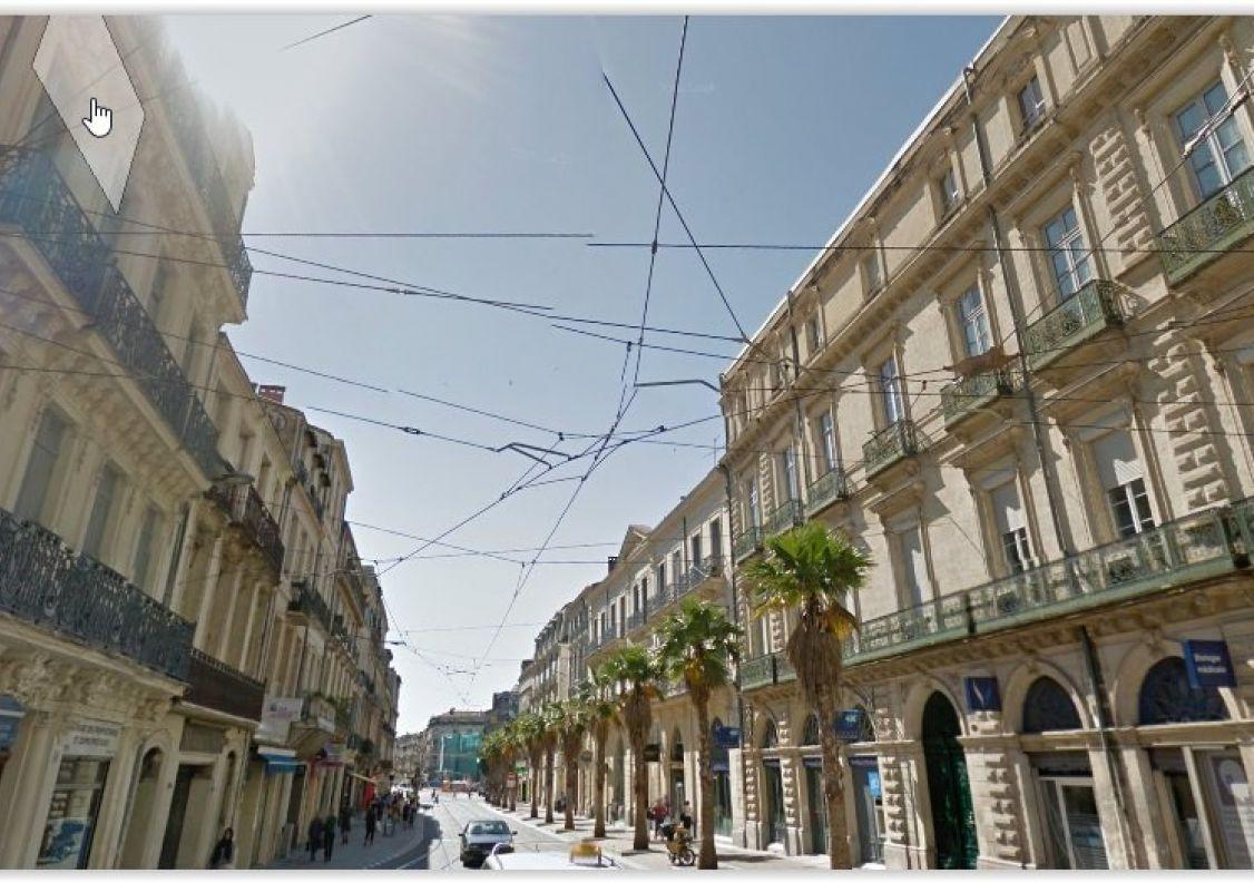 A vendre Montpellier 3438021995 Comptoir immobilier de france