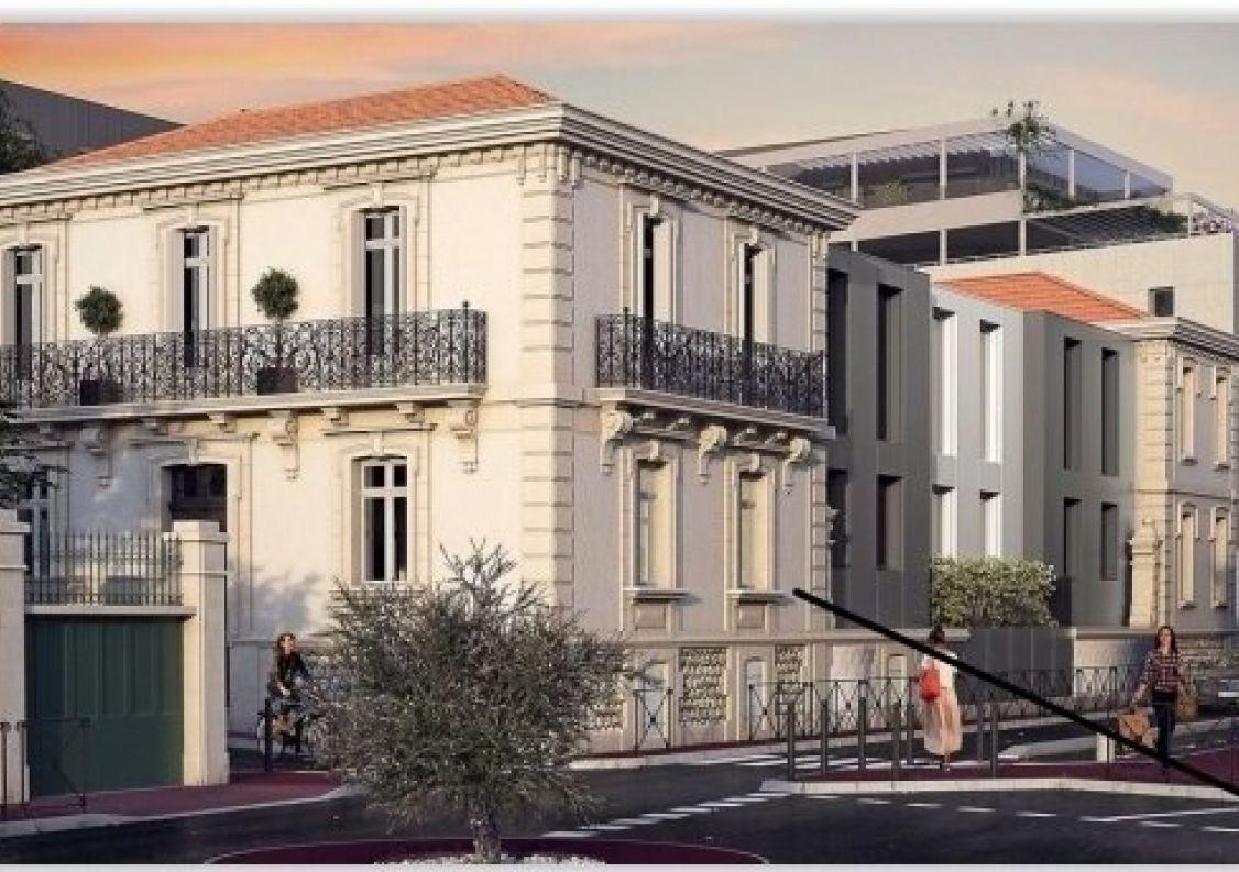 A vendre Montpellier 3438022743 Comptoir immobilier de france