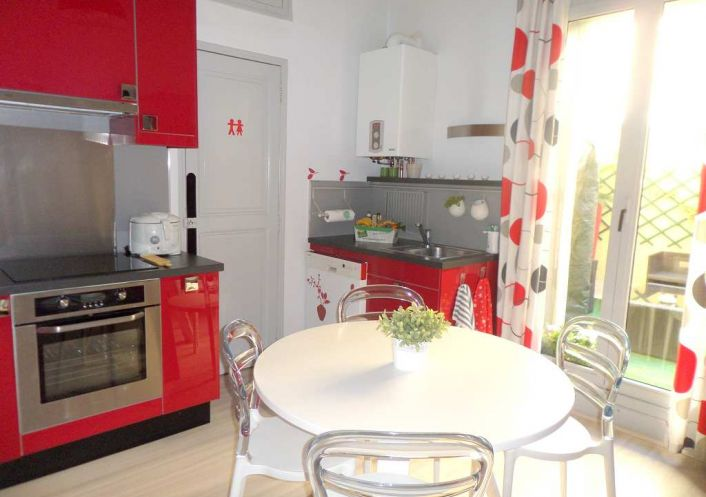 A vendre Appartement Montpellier | R�f 343802374 - Agence jnca