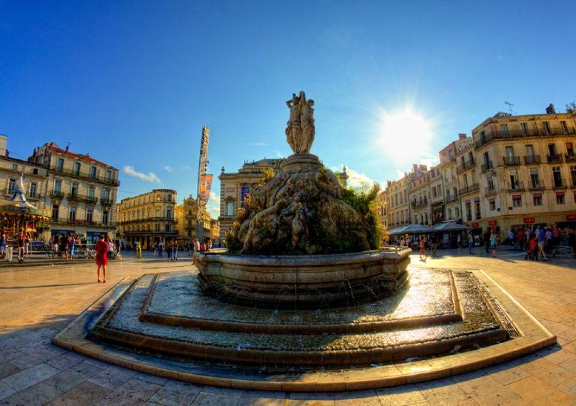 A vendre Montpellier 3438025240 Comptoir immobilier de france