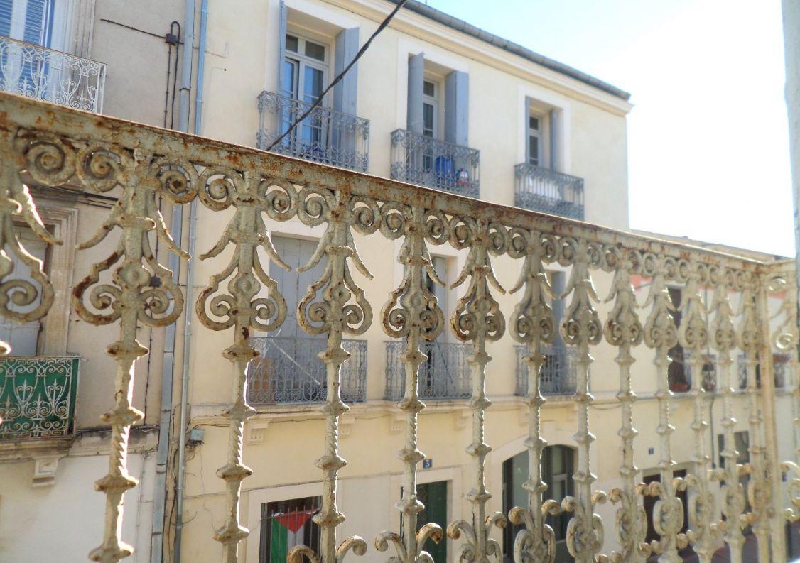 A vendre Montpellier 3438025988 Comptoir immobilier de france